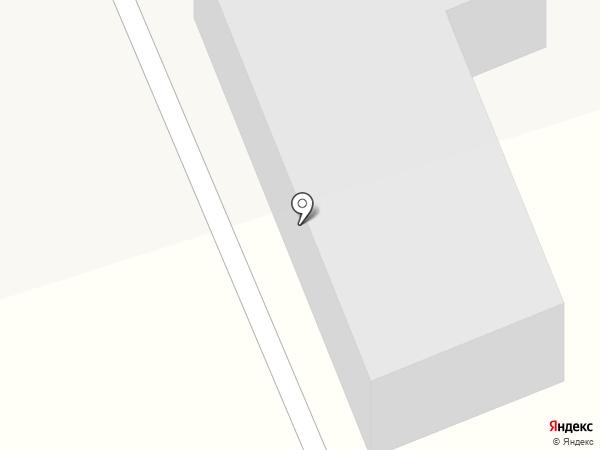 Строительный рынок на карте Кирова