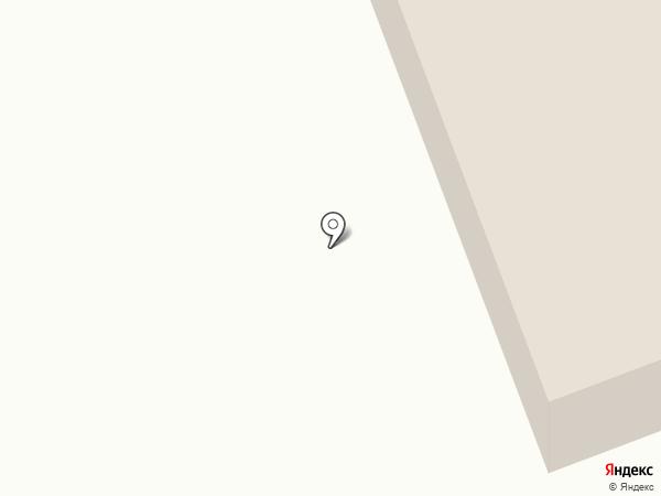 Вятка на карте Зонихи