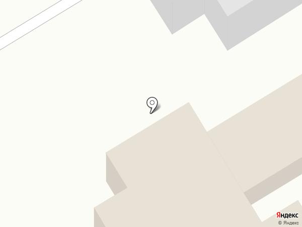 Буфет на карте Новокуйбышевска