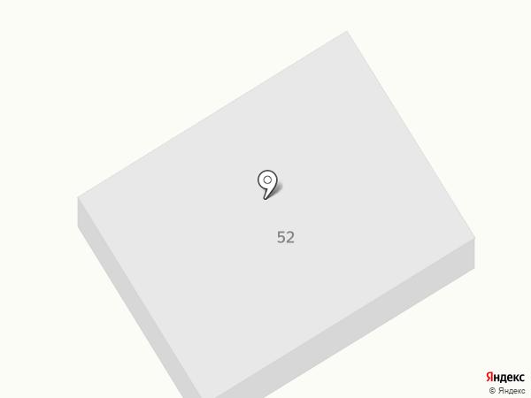 АФТО по станции Новокуйбышевск на карте Новокуйбышевска