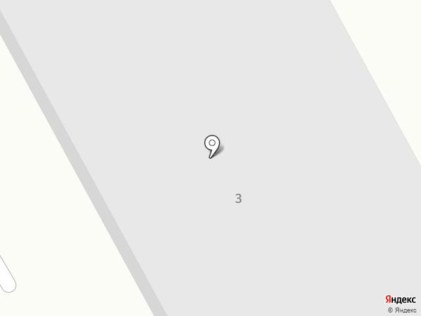 ДорХан-Самара на карте Новокуйбышевска