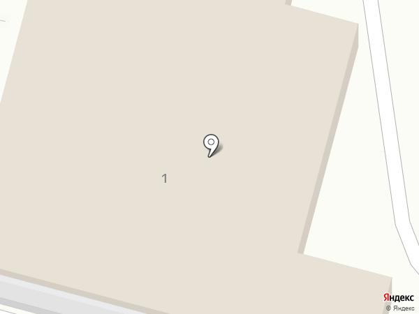 Магазин стройматериалов на карте Новокуйбышевска
