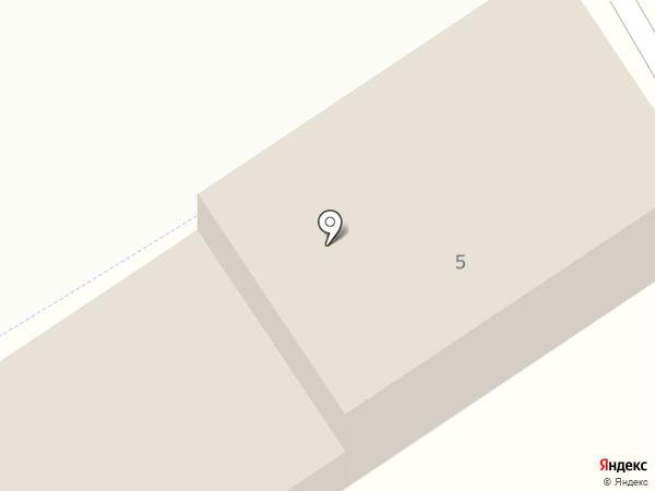 Mon cafe на карте Новокуйбышевска