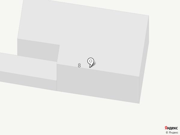 СтройТранс на карте Новокуйбышевска