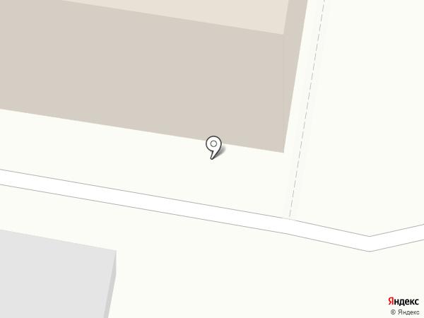 Благоустройство, МБУ на карте Новокуйбышевска