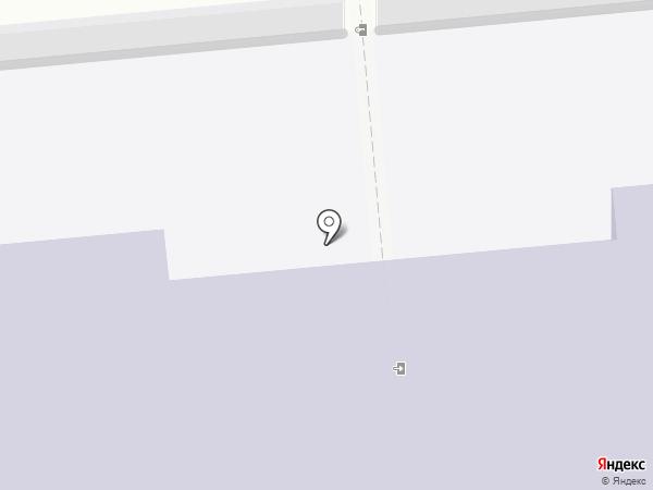 Новокуйбышевский медицинский колледж на карте Новокуйбышевска