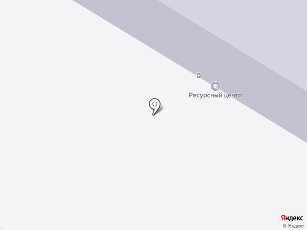 Поволжское управление Министерства образования и науки Самарской области на карте Новокуйбышевска