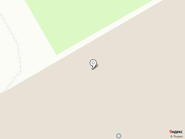Новокуйбышевское муниципальное унитарное пассажирское транспортное предприятие на карте Новокуйбышевска