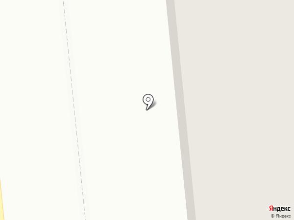 Дизайнерская мастерская на карте Новокуйбышевска