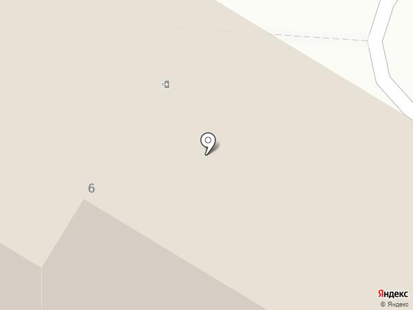 Центр содействия самоуправления районов на карте Новокуйбышевска