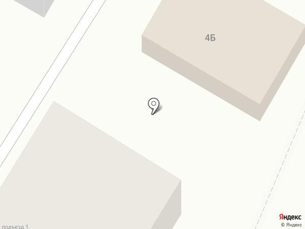 Самараторгтехника, ЗАО на карте Новокуйбышевска