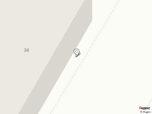 Сыр и ребята на карте Новокуйбышевска