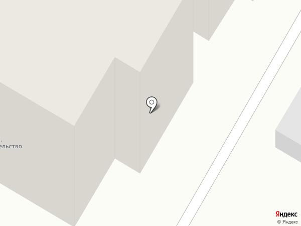 Коллегия адвокатов №77 на карте Новокуйбышевска