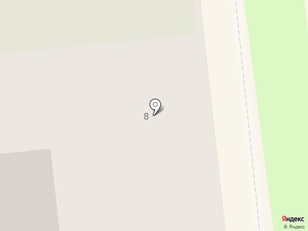 ЗдравСити на карте Новокуйбышевска