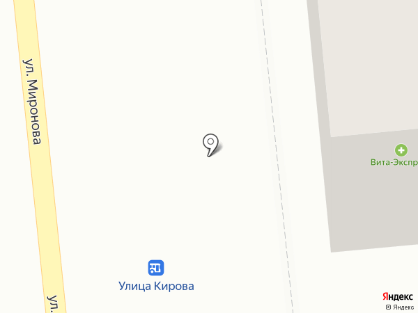 Роспечать на карте Новокуйбышевска