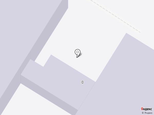 Основная общеобразовательная школа №18 с дошкольным отделением на карте Новокуйбышевска