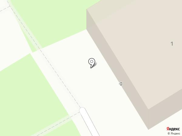 Gold на карте Новокуйбышевска