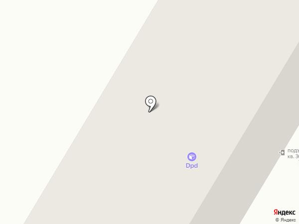 Банкомат, Банк ЗЕНИТ на карте Новокуйбышевска