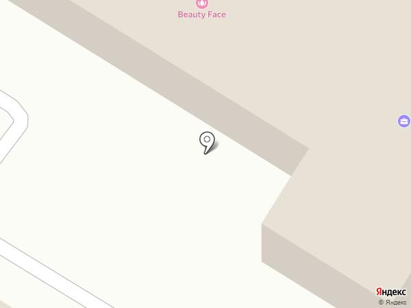 Сервисная компания на карте Новокуйбышевска