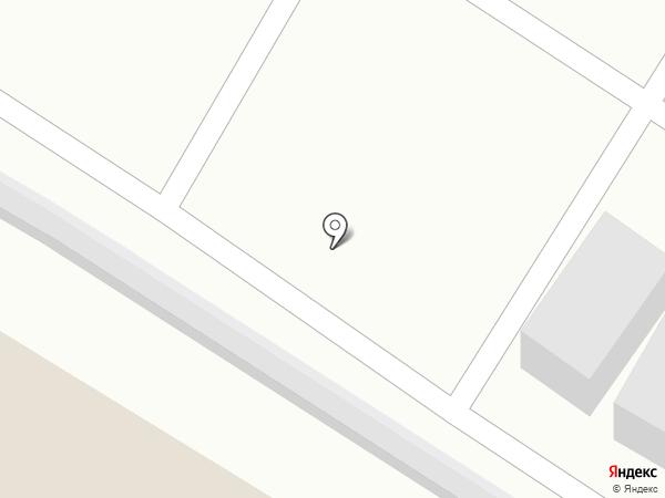 Семком на карте Новокуйбышевска