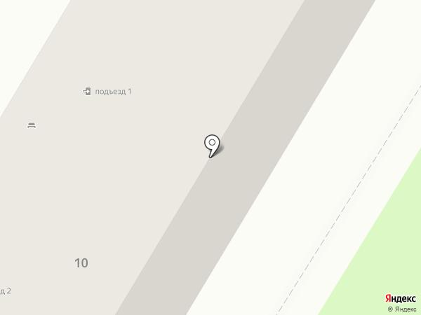 Best in Space на карте Новокуйбышевска