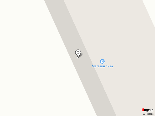 Гламурная Кошечка на карте Новокуйбышевска