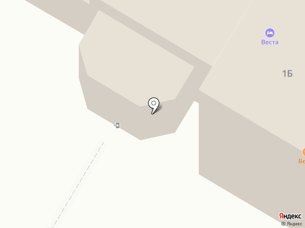 Пиарт на карте Новокуйбышевска