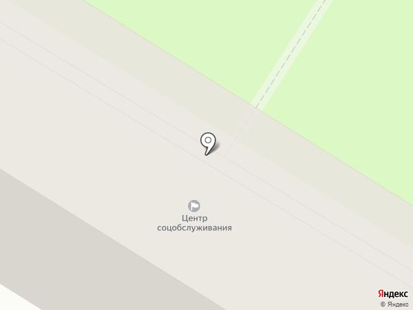 NVK Studio на карте Новокуйбышевска
