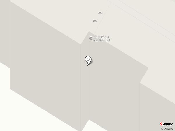Elnsk на карте Новокуйбышевска