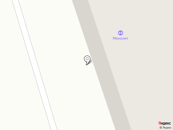 Ирина имидж на карте Новокуйбышевска