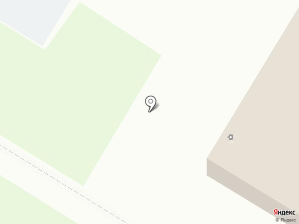 Ростелеком, ПАО на карте Новокуйбышевска