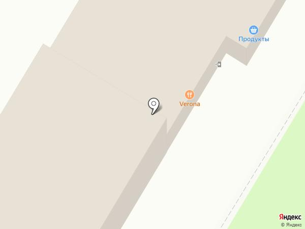 Telepay на карте Новокуйбышевска