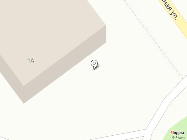Свой хлеб на карте Новокуйбышевска