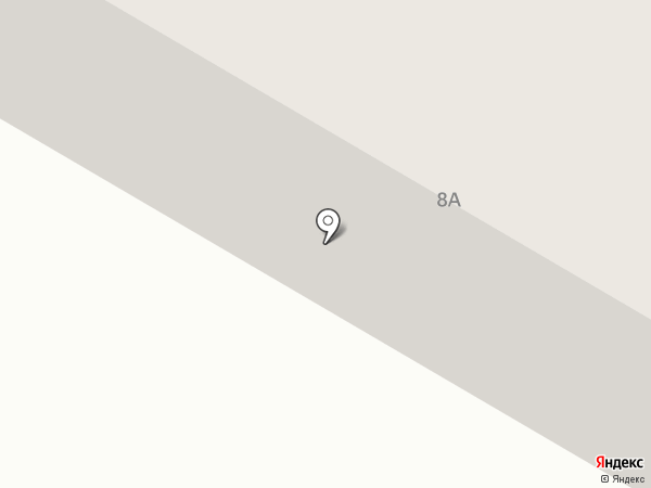 ЖЭУ на карте Новокуйбышевска