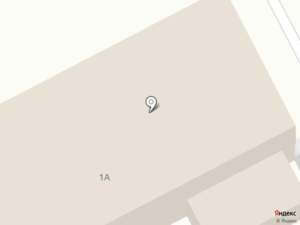 Исправительная колония №28 на карте Рождествена