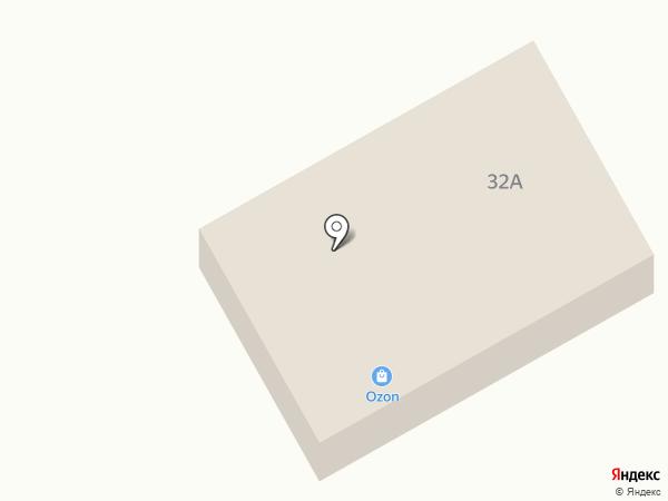 Ларец на карте Курумоча