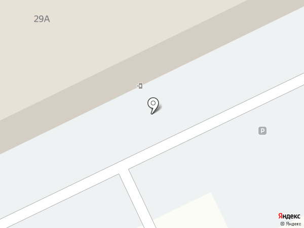 Магазин хозтоваров на карте Курумоча
