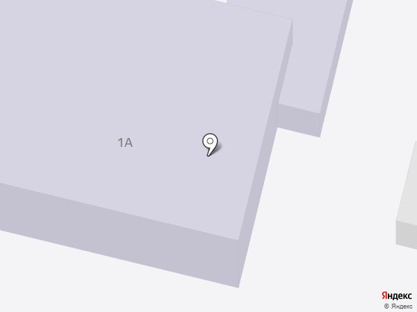 Белочка, детский сад на карте Курумоча
