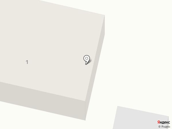 Мои документы на карте Курумоча