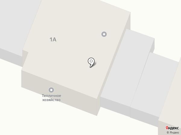 Садовый центр на карте Курумоча