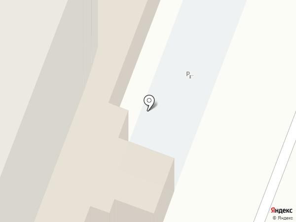 Семь+Я на карте Самары