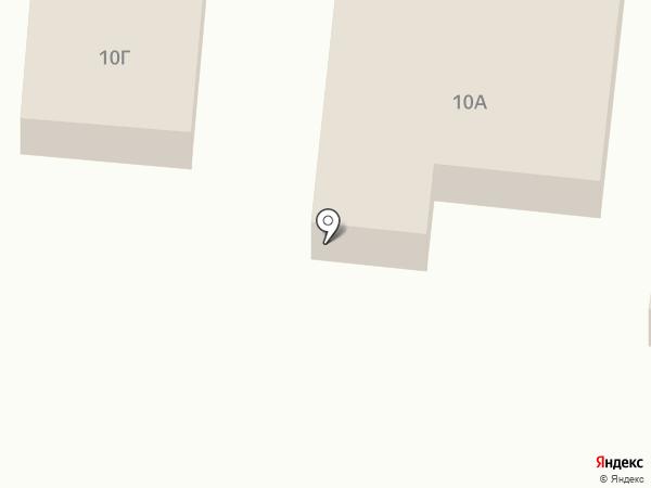Qiwi на карте Нового Буяна