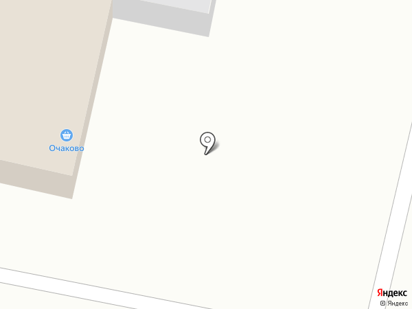 Автозапчасти на карте Курумоча