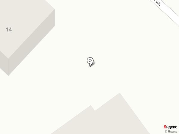 Лидер63 на карте Курумоча