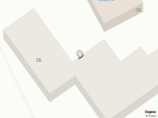 Продуктовый магазин на карте Рождествена