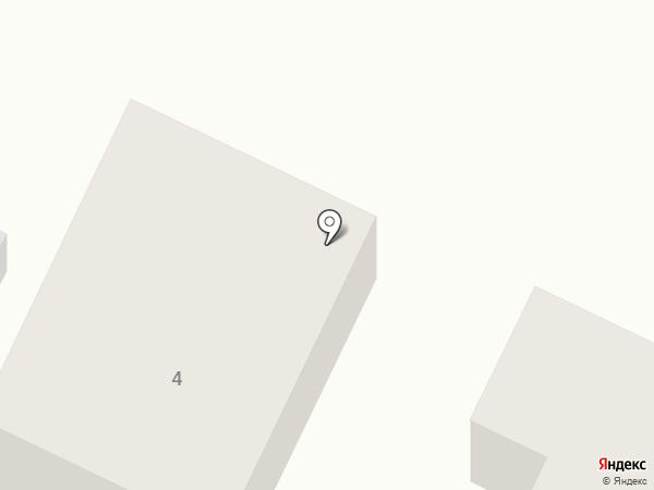 БОРЗ на карте Нового Буяна