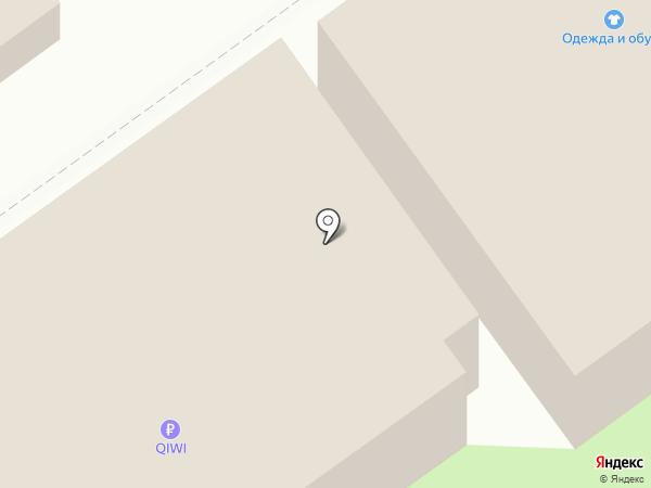 Qiwi на карте Рождествена
