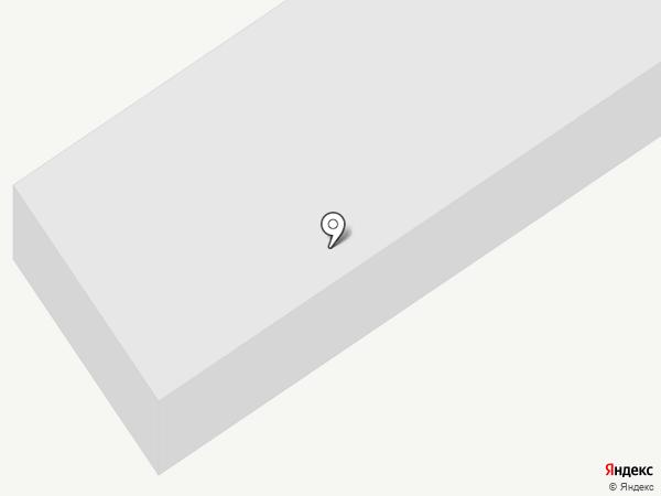 Кузнечная мастерская на карте Самары