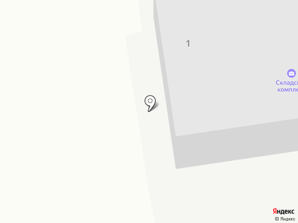 РосАгроМир на карте Самары