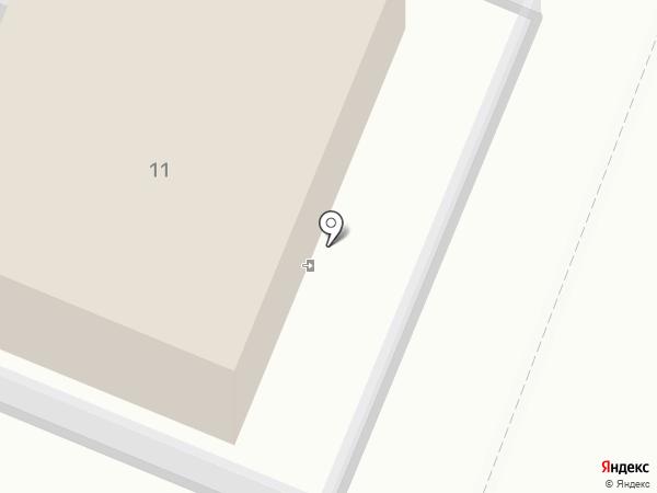Строй с нами на карте Самары